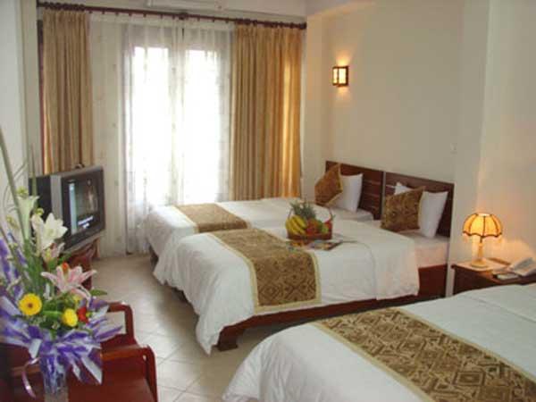 Hanoi Plaza Hotel, Ha Noi, Viet Nam, Viet Nam nocľahy a raňajky a hotely
